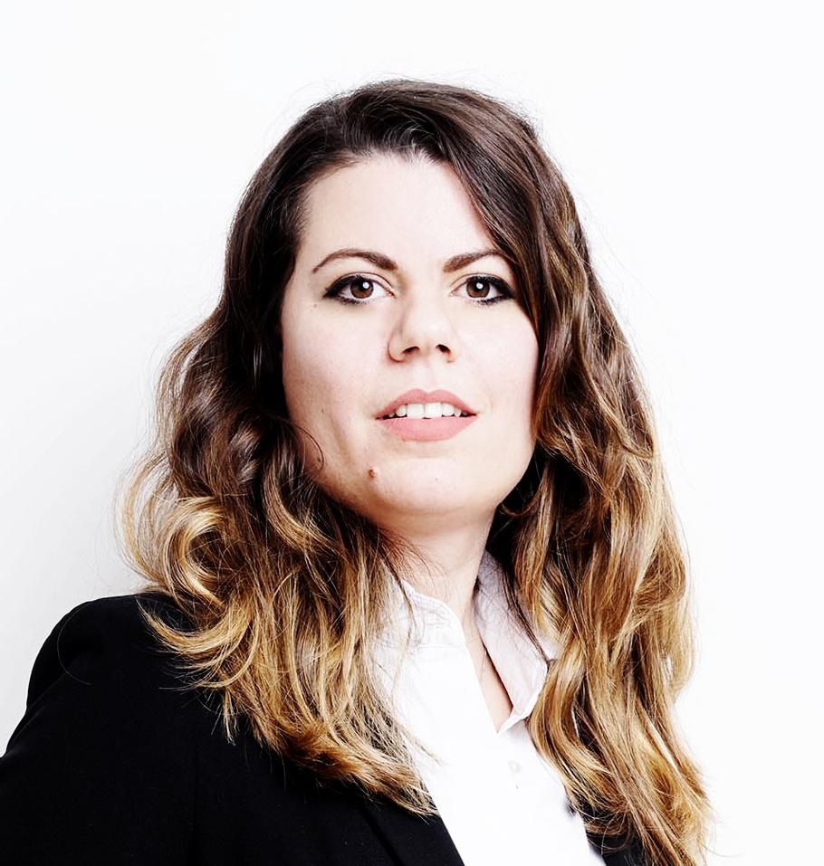 Francesca Biagini – Responsabile marketing