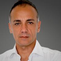 Gerry Di Piano – Business development manager