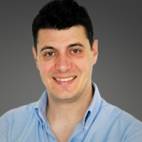 Luca Corbetta - Responsabile ufficio tecnico
