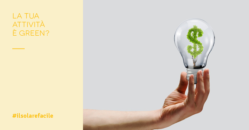 Normative e sgravi su fotovoltaico per aziende