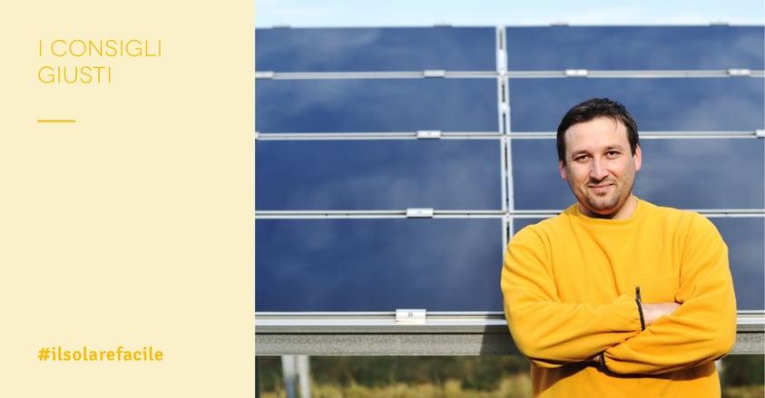 Dove comprare pannelli fotovoltaici per non sbagliare