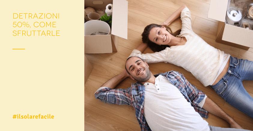 Come dimezzare il preventivo ristrutturazione casa
