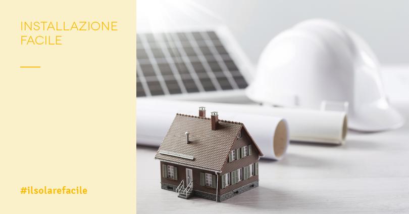 Fotovoltaico su tettoia: servono permessi?