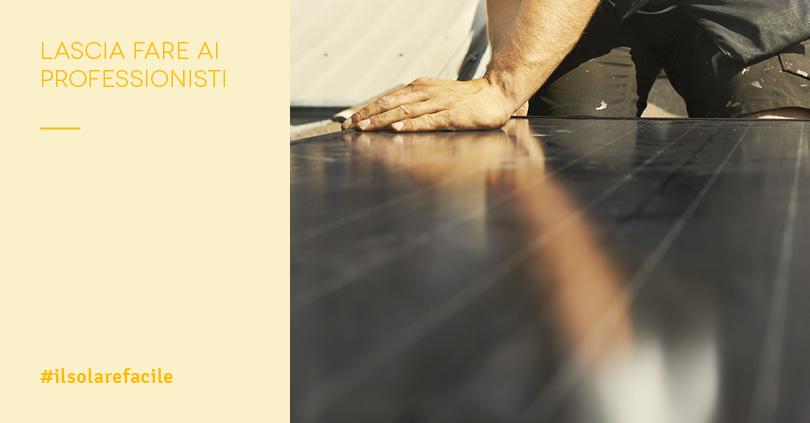 Manutenzione fotovoltaico, costi e servizi