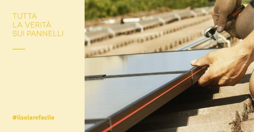 Installazione impianti fotovoltaici: rovinano il tetto?