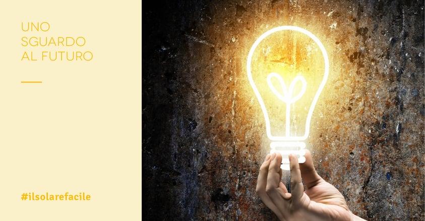 Consumi elettrici, cosa cambierà nei prossimi anni