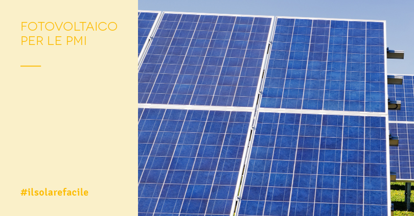 Impianto fotovoltaico 20 kW per aziende: mi conviene?
