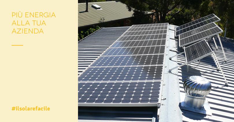 Costo Impianto Fotovoltaico 50 kw: convenienza e calcolo preventivo