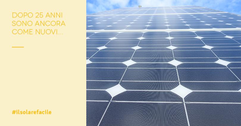 Pannelli fotovoltaici, alto rendimento sempre: come fare