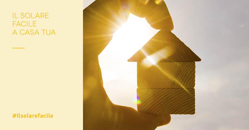 Costo Impianto Fotovoltaico: il solare facile esiste