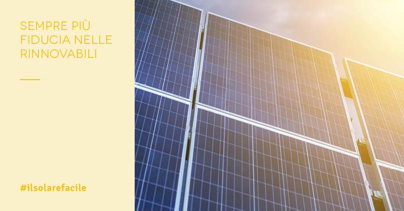 Regioni e bandi fotovoltaico: anche le Amministrazioni ci credono