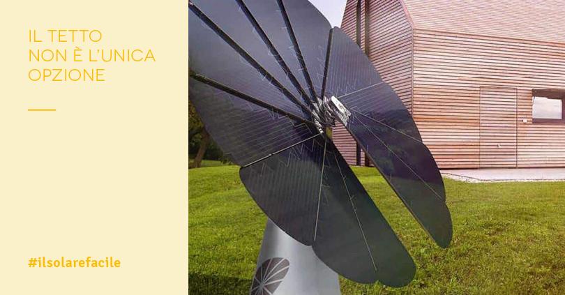Installazione Fotovoltaico: Dove Posizionare i Pannelli